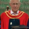 Honorary Doctoral degree from PSU, Thailand for Prof. Noordermeer