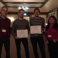 Wytse Oortwijn wins Best Paper Award at iFM 2019