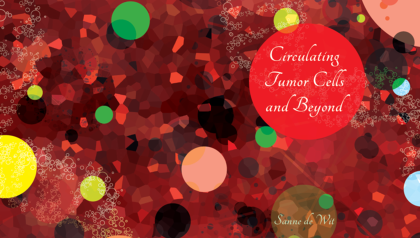 Circulating tumor cells and beyond PhD Defense Sanne de Wit