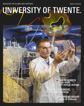 Magazine | Alumni website University of Twente