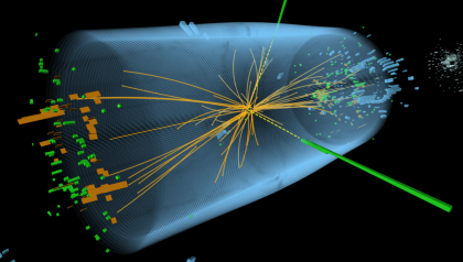 University of Twente and Dutch ATLAS collective will further research Higgs Boson