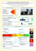 poster: PHOTOACOUSTIC BREAST IMAGING IN THE HYMPACT PROJECT