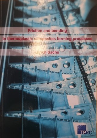 Doctoral thesis by ulrich franke cranfield university