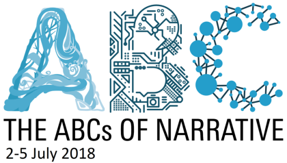 Save the date: Conference Narrative Matters 2018