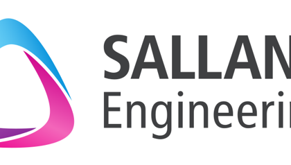 New R&D partnership with Salland Engineering