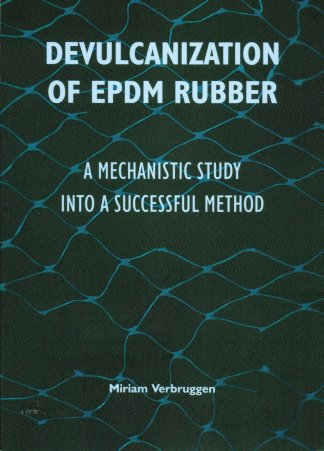 Previous PhD projects | Devulcanization of EPDM rubber: a