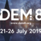 TFE members organise 8th International Conference on Discrete Element Methods in July 2019