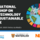 International Workshop on Nanotechnology for a Sustainable Future
