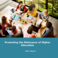 New report of CHEPS, CHEGG and DZHW on the Relevance of Higher Education