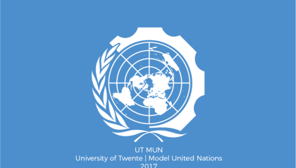 Eerste UT Model United Nations op Campus