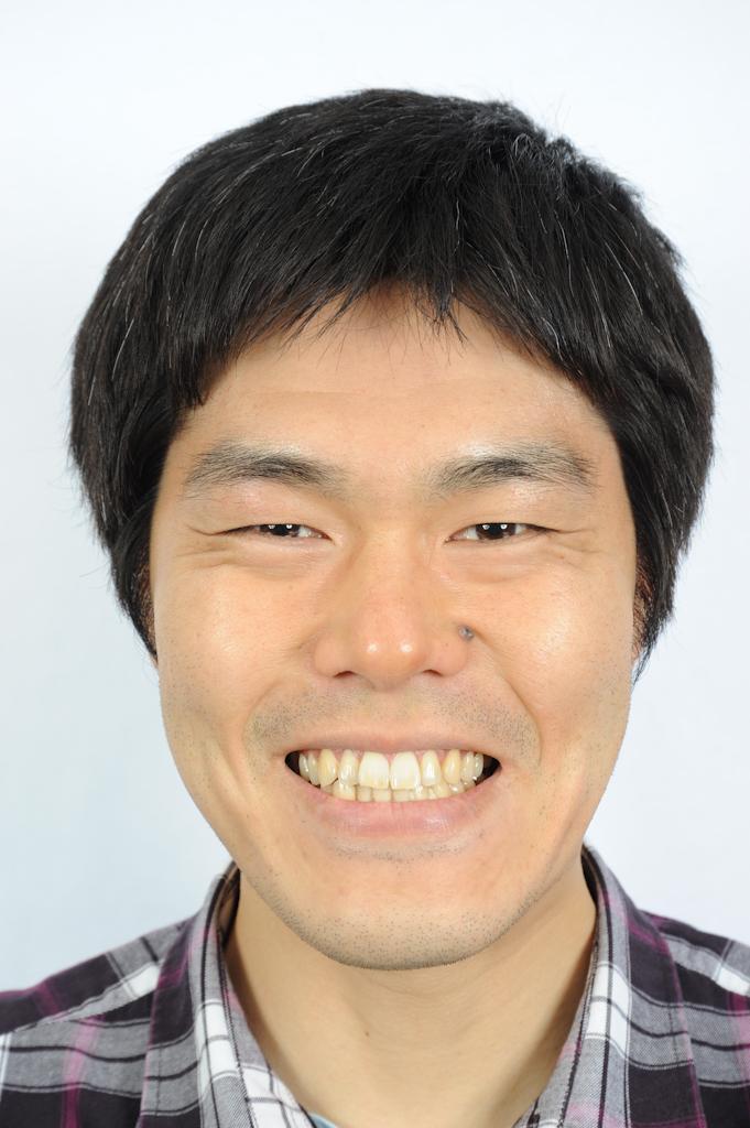 Kuniyasu Saitoh