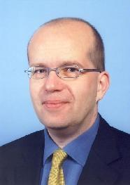 Stefan Luding