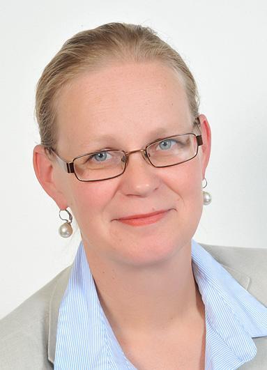 Sylvia Hodes-Laarhuis